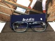 GAFAS BADS RG197 AZUL +2.50